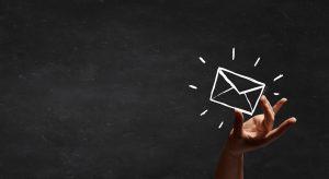 E-Mails lähmen uns, nur ohne geht es nicht.