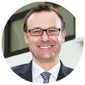 Vorstand Martin Jocher